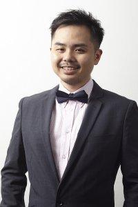 Dr. Nick Sim