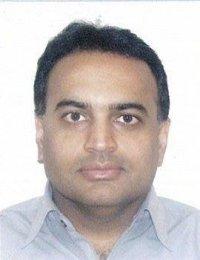 Harjinder Singh Kairon